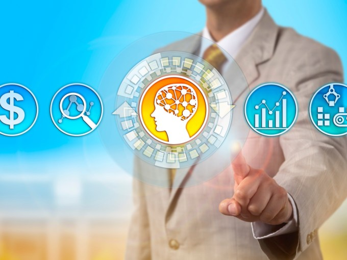 Cognitive Computing VS AI: How Is Cognitive Tech Becoming More Effective For Enterprises