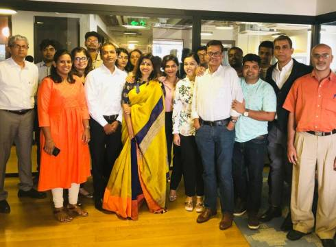 Here Are The 11 Startups In The First Cohort Of Govt-Backed Cultiv8 Accelerator