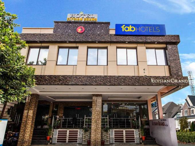 FabHotels Raises $7.8 Mn Series C Funding From Goldman Sachs & Others