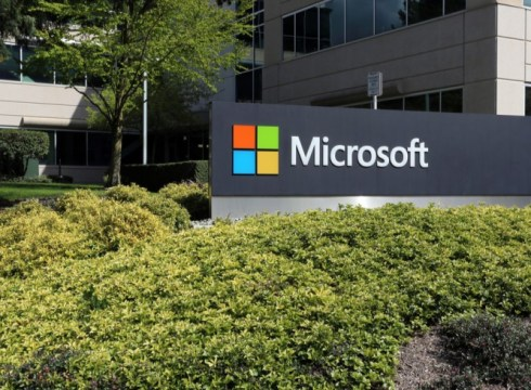 Microsoft Extends Its Startup Venture Fund M12 To India