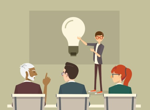 5 Steps Entrepreneurs Need To Follow To 'Pitch Perfectly'