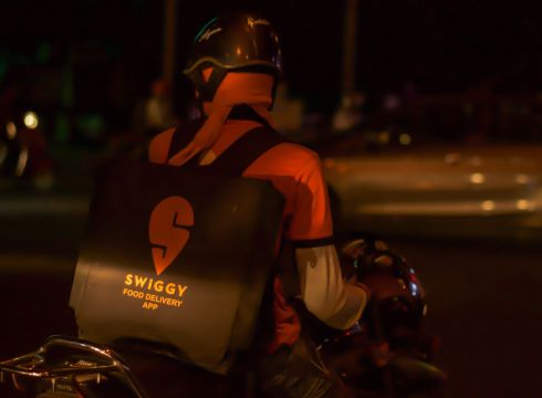 Swiggy Aims To Have 100 Mn Repeated App Users A Month In 10-15 Years