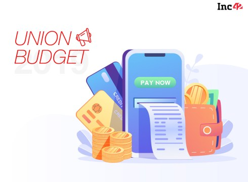 Union Budget 2019: Sitharaman's Aims To Boost India's Digital Payment