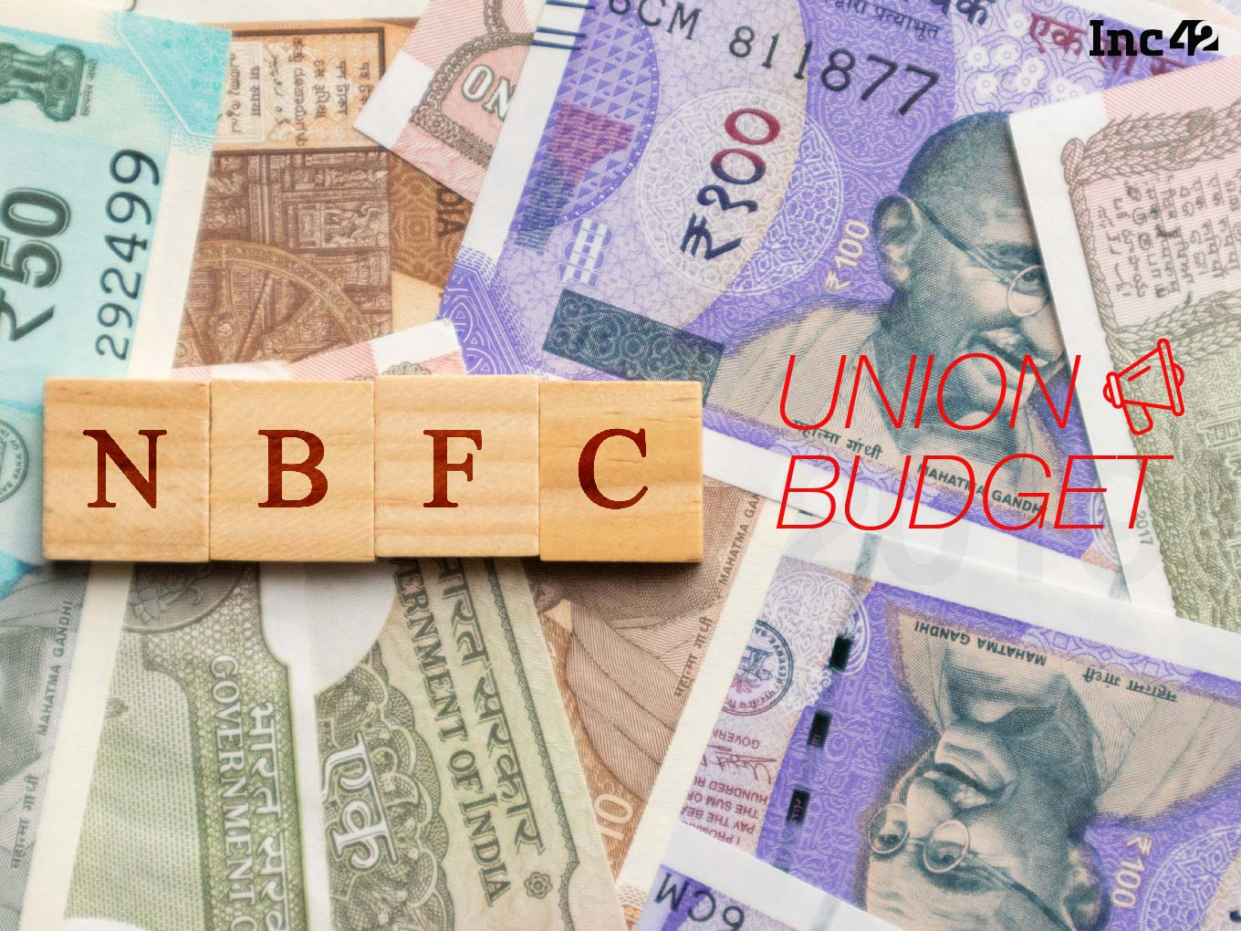 Union Budget 2019: NBFC Gets A Breath From N Sitharaman Budget
