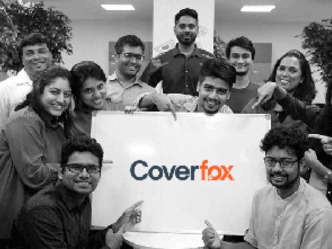Exclusive: Coverfox Receives INR 40 Cr From Existing Investors