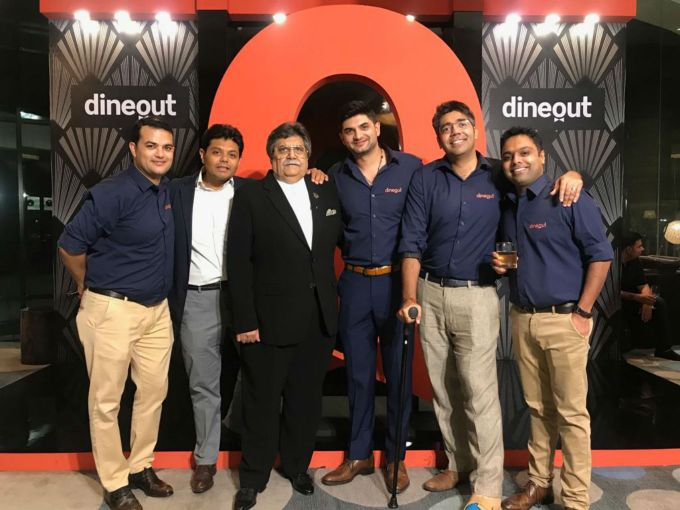 Dineout Launches Dine-In Digital Menu For Dynamic Pricing, Introduces Customised Offers
