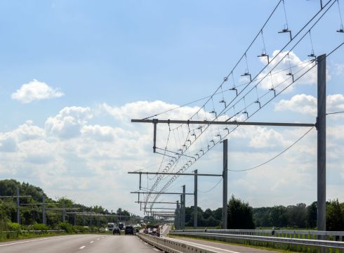 India To Set Up A Pilot Of Electric Highway On Mumbai-Delhi Expressway