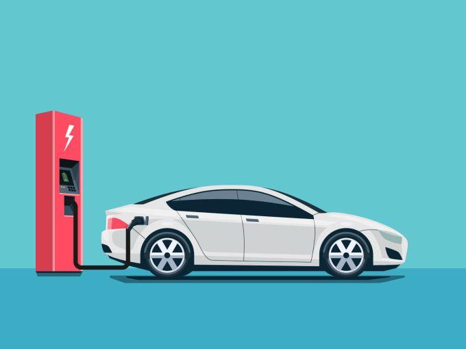 Govt Data Shows Uttar Pradesh Has Highest Electric Vehicle Ownership