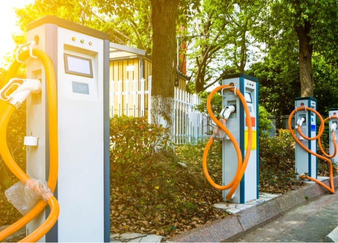 NITI Aayog Hints At More Investments Into Electric Vehicle Infrastructure