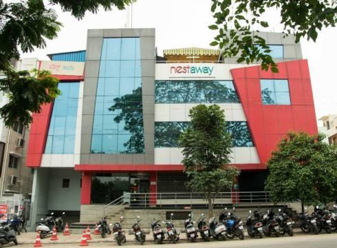 NestAway Founder Deepak Dhar Looks To Exit And Set Up New Venture