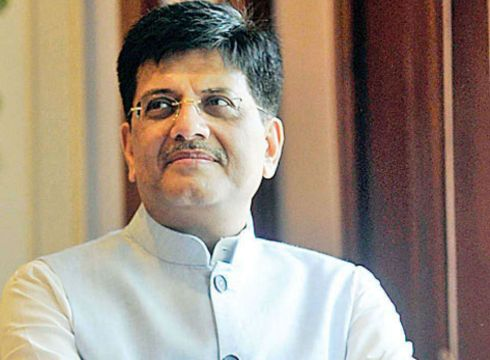 No Such Thing As Angel Tax, Reiterates Commerce Minister Piyush Goyal