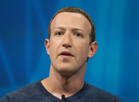 Facebook FTC Fine: Zuckerberg About To Be Hit With Massive $5 Bn Fine
