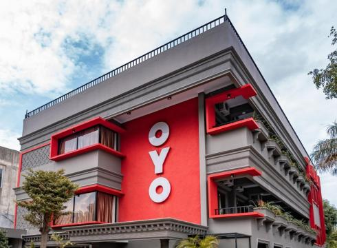 How Did OYO Start?
