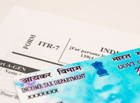 How Technology Is Reshaping The ITR Filing Process