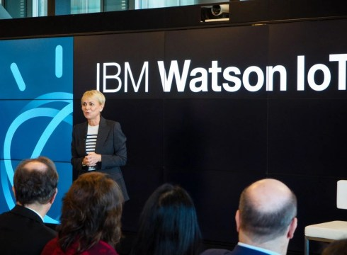 IBM's Watson To Protect Indian Users' Data As Data Breach Reaches India