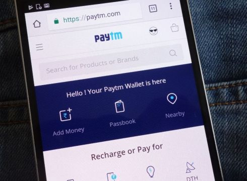 Is Paytm Charging Convenience Fee Over Transactions?