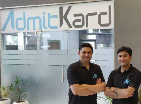 Edtech Startup AdmitKard Raises $1 Mn In Pre-Series A Funding