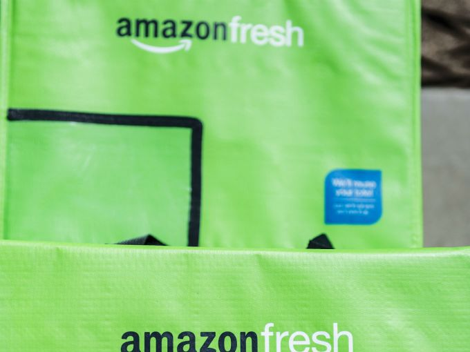 Amazon Brings Grocery Delivery Via Amazon Fresh Under Prime Now