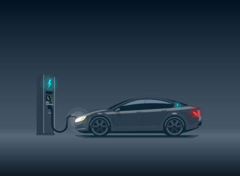 Electric Vehicle Startup Blu Smart Raises $2.2 Mn In Seed Funding
