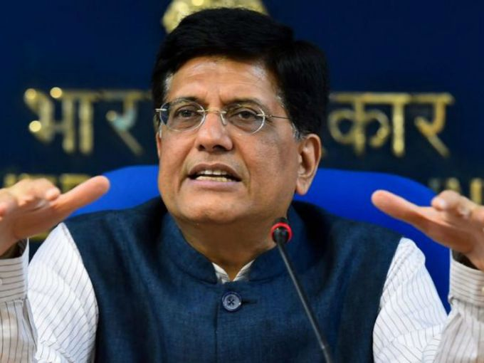 Piyush Goyal Offers To Mediate Amid #LogOut Movement