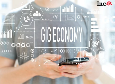 Making Of Gig Economy 2.0 and Why its Poised For Growth