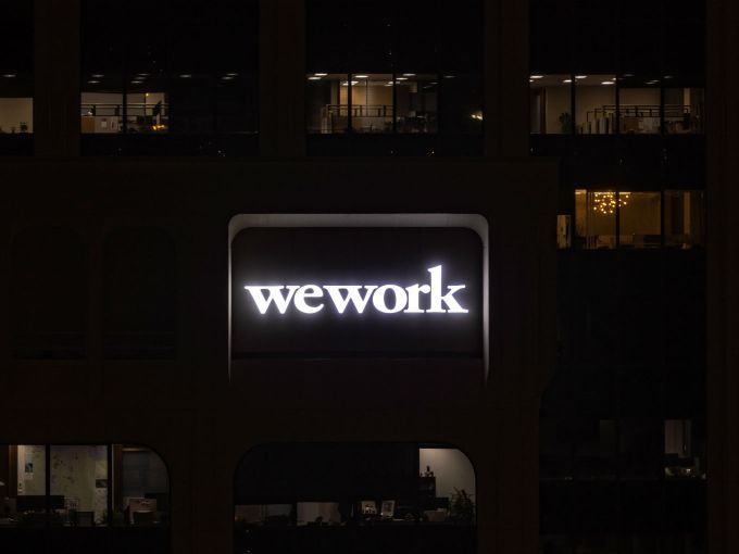SoftBank Pressures WeWork To Halt IPO, May Impact India Growth