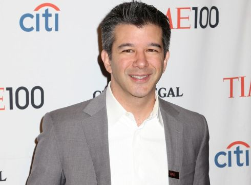 Uber Cofounder Travis Kalanick Likely To Invest $125 Mn In Cloud Kitchen Rebel Foods