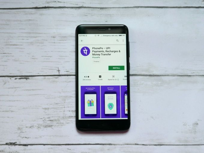 PhonePe Drags BharatPe To Court Over 'Pe' Suffix