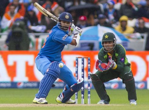 Facebook Wins Exclusive Rights Over ICC's Digital Content Till 2023