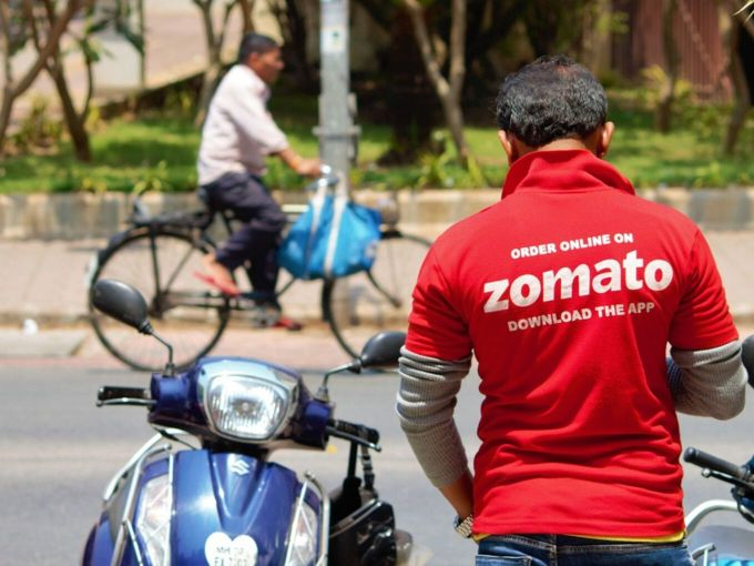 Zomato Discontinues Infinity Dining Just Before NRAI meeting