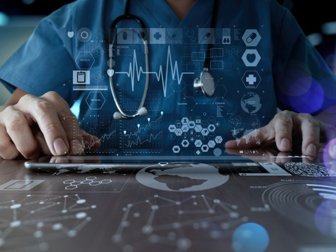 Health Data Comes Under The Purview Of Data Protection Bill: IAMAI
