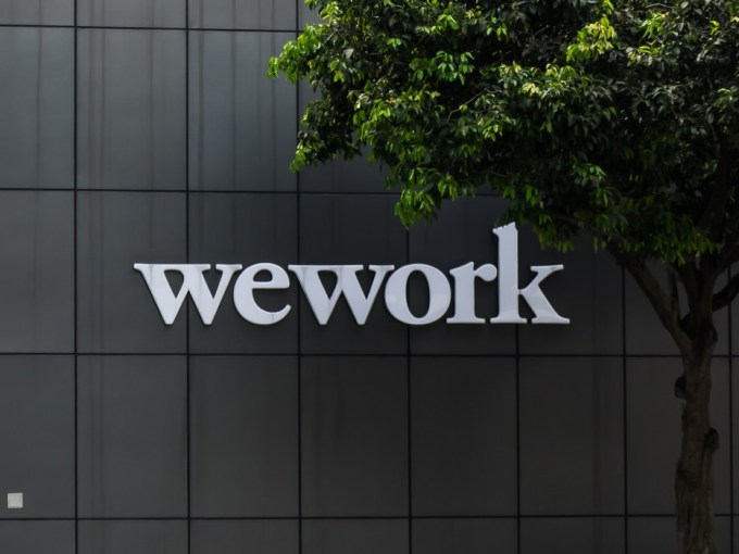 Delay In WeWork IPO To Affect Its Investment In WeWork India Franchisee