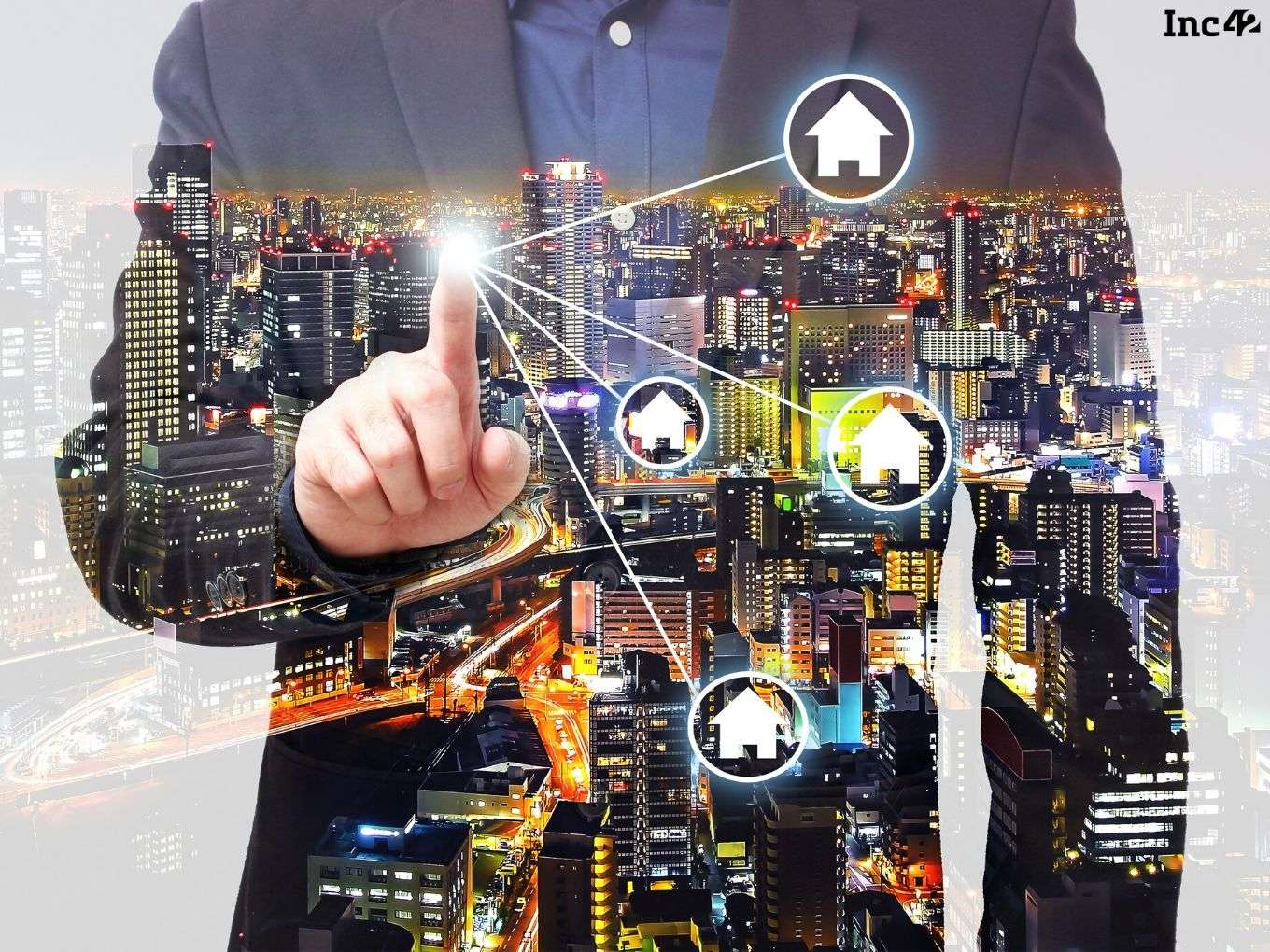 What Are The Factors Shaping The Proptech Sector In India