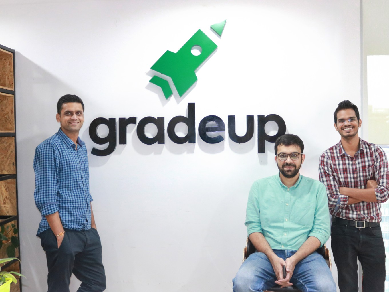 Gradeup Looks To Leverage Its Test Prep Community With INR 150 Cr Investment For Expansion