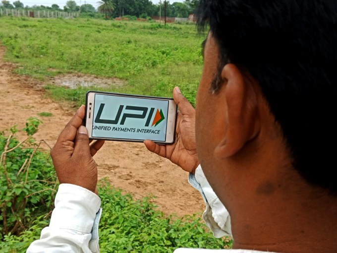 UPI transactions Overhauls Cards As The Most Preferred Payment Mode At 45% in India