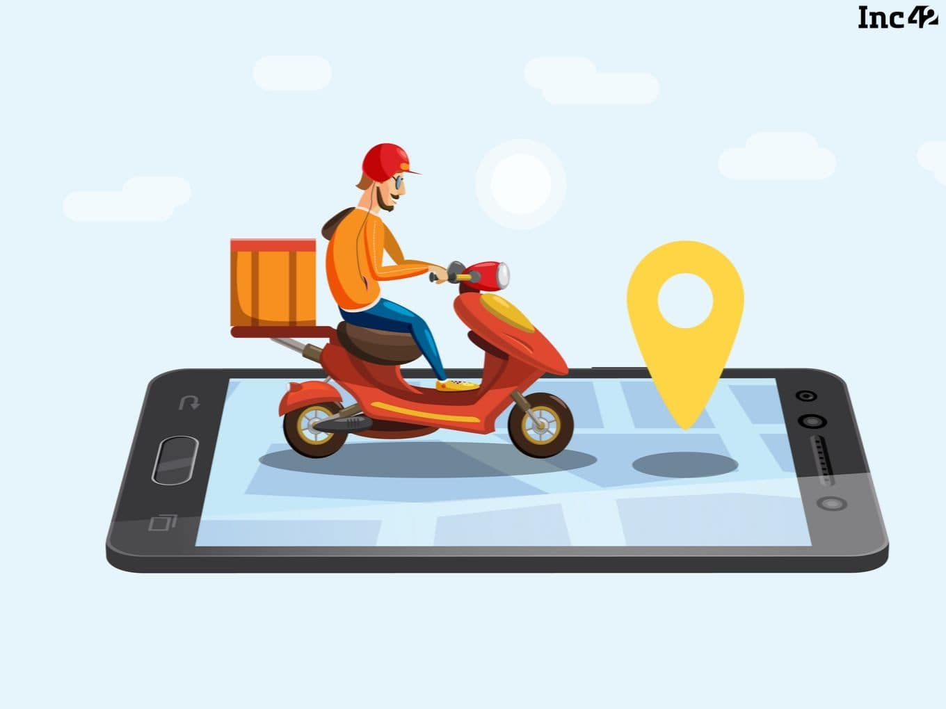 What Is A Hyperlocal Delivery Startup?
