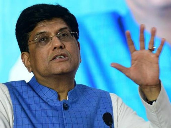 After Ecommerce Giants, Piyush Goyal Ropes In Zomato, Swiggy Over NRAI Complaints