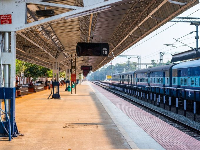 Piyush Goyal is plans to install WiFi in 6.5K railway stations under Digital India Initiatives. Railways will also install CCTVs as well