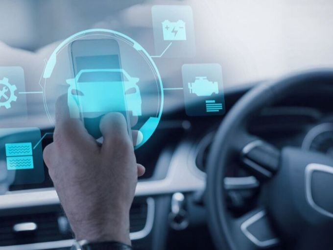 Vodafone Idea, Kia Team Up For Connected Car Platform In India