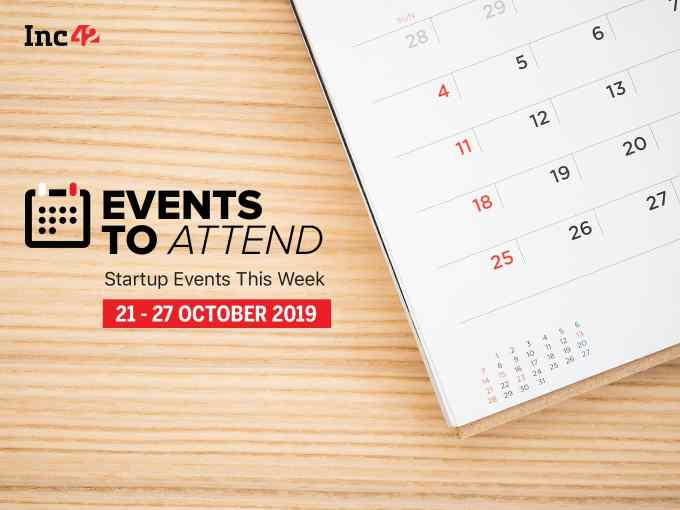 Startup Events This Week: Founders Meetup In Delhi, Morning Pitch And More
