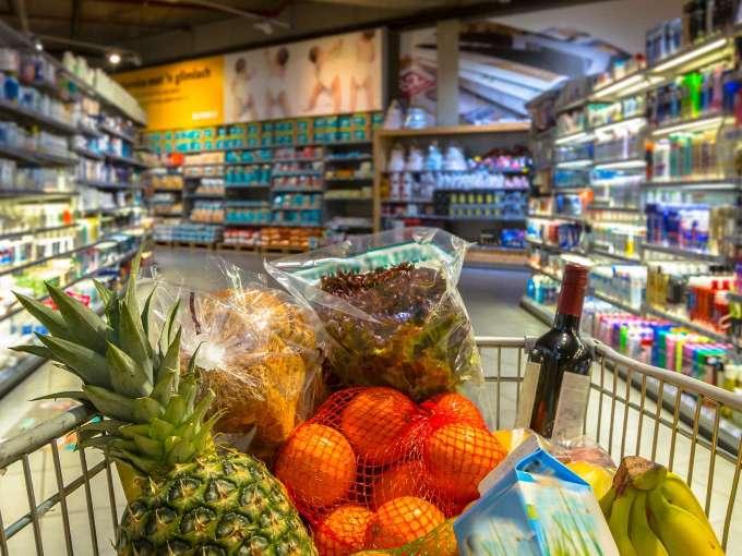 Flipkart FarmerMart food retail
