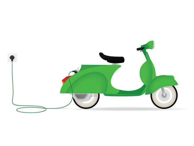 Hero Electric Partners With CSC To Promote E-Mobility In Rural Areas