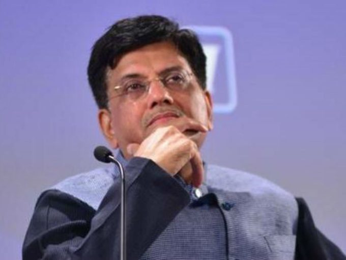Amazon, Flipkart Cooperating With Govt Over Traders' Complaints Of FDI compliance: Piyush Goyal
