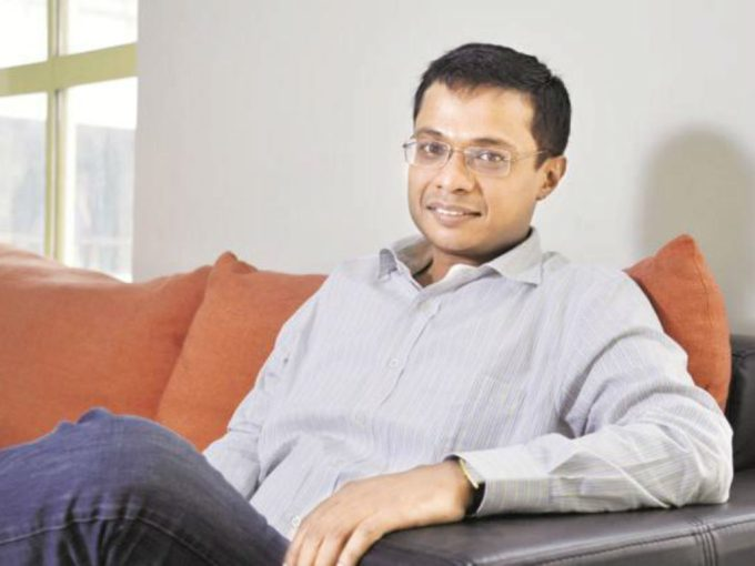 Sachin Bansal Gets CCI's Green Channel Approval To Acquire Essel Mutual Fund
