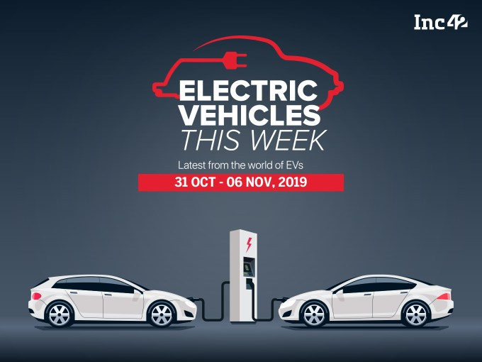 Electric Vehicles This Week: Delhi's Odd-Even, EV In Pakistan And More