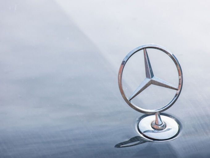 After BMW, Mercedes-Benz Decides To Stay Away From India's EV Market