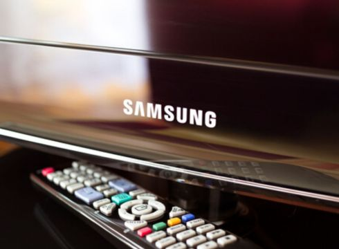 Samsung To Join Xiaomi, Nokia In Made-In-India Smart TV Race