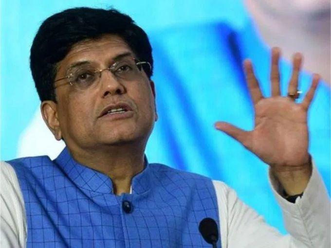 Govt Recognised Startups To Touch 25K Mark Soon: Piyush Goyal