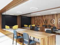 The 'New Cult' in Workspace Culture: Rise Of Flexible Workspaces