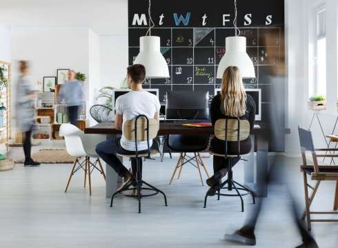 What Are The Latest Trends In The Coworking Space In India?